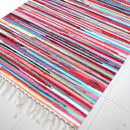 COTTON RAG RUG